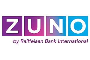 ZUNO logo