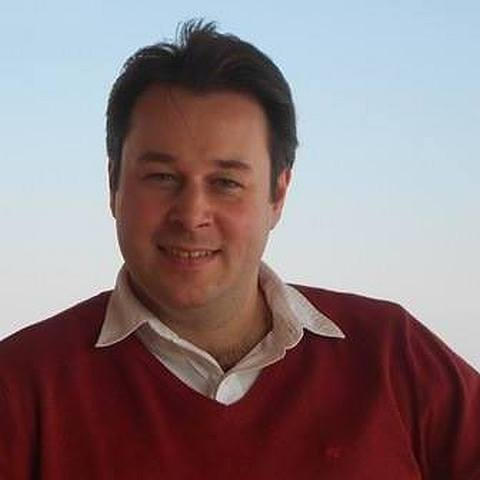 Michal Kohoutek