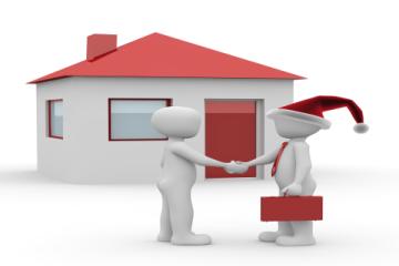 vianočný výpredaj hypoték