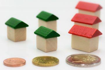 miniseriál o hypotékach